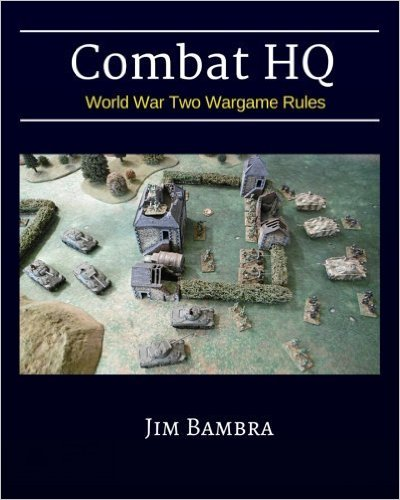World War Two Wargame Rules