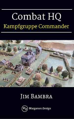 Kampfgruppe Commander