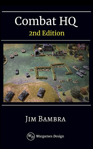 Combat HQ 2nd Edition